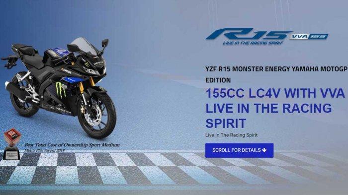 Daftar Harga Motor Yamaha Terbaru September 2020, Mulai Motor Matic, Maxi Hingga Motor Sport