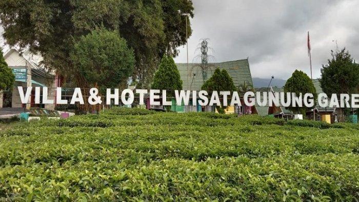 Daftar Hotel dan Villa di Kota Pagaralam, Tempat Nyaman Memandang Gunung Dempo