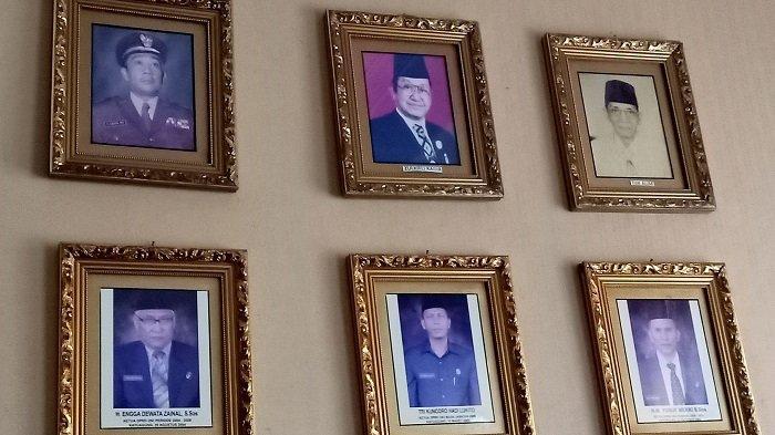 Daftar Ketua DPRD Ogan Komering Ilir dari Masa ke Masa