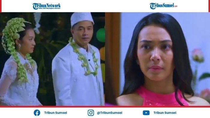 Daftar Lengkap Pemain Sinetron Berbagi Suami ANTV, Drama Menegangkan Bakal Saingi Ikatan Cinta