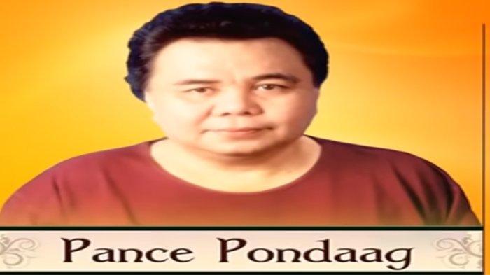 Kumpulan Lagu Pance F Pondaag Terpopuler Sepanjang Masa yang Biasanya Dinyanyikan Saat Karaokean