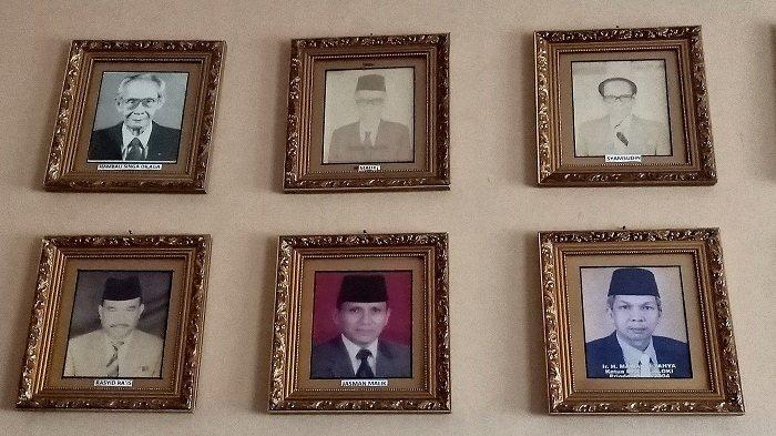 Daftar Ketua DPRD Ogan Komering Ilir Dari Masa ke Masa, Ada Wagub Sumsel Mawardi Yahya