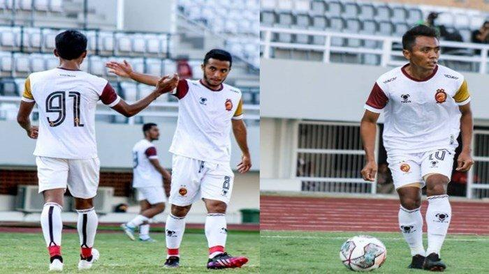 Menang Atas Muba Babel United, Ini Jadwal Pertandingan Sriwijaya FC Berikutnya di Grup A Liga 2