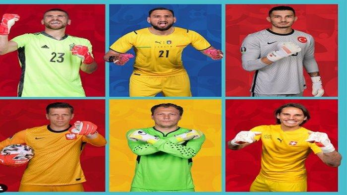 Daftar Penjaga Gawang dari Masing-Masing Negara Peserta Piala Eropa 2020, Donnarumma, Neuer