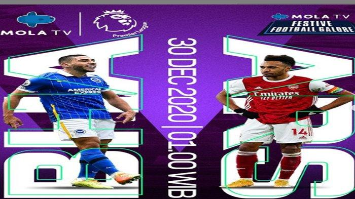 Jawal Liga Inggris Pekan 16 Malam Ini, Crystal PalaceVs Leicester City, Everton Vs Manchester City