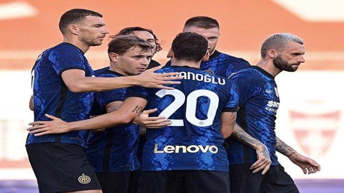 Jadwal Siaran Langsung Sepakbola Malam ini : ada PSM vs Persebaya, Inter Milan vs Bologna