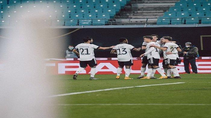 Daftar Skuad Pemain Sepakbola Jerman di Olimpiade Tokyo 2020, Ini Nomor Punggung dan Asal Klub