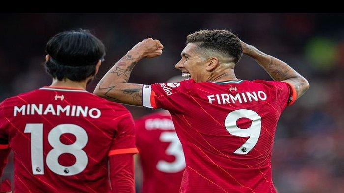 Tiga Pemain Brasil Dilarang Tampil, Ini Yang Terjadi Jika Liverpool Nekat Mengabaikan Larangan FIFA