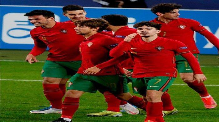 Ada di Grup Neraka, Kapolres OKI, AKBP Alamsyah Pelupessy Jagokan Portugal Juara di Piala Eropa 2020