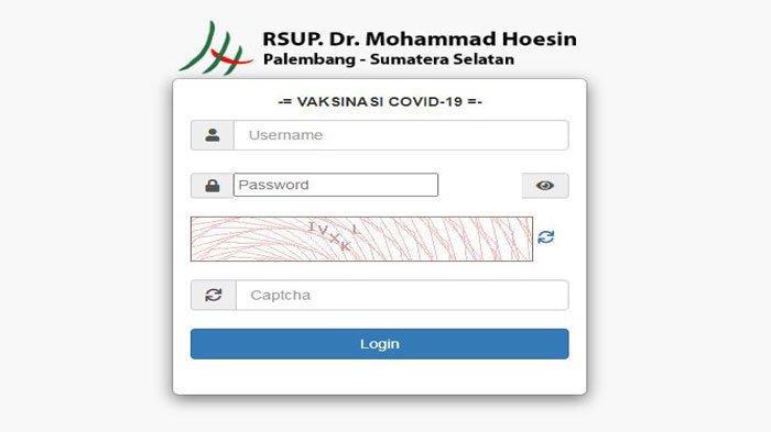 Link Cara Daftar Online Vaksin di Palembang 2021, Dinkes Siapkan 1200 Dosis Moderna