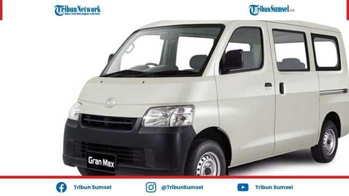 Masuk Dalam Kategori PPnBM, Berikut Estimasi Harga dan Spesifikasi Daihatsu Gran Max Minibus
