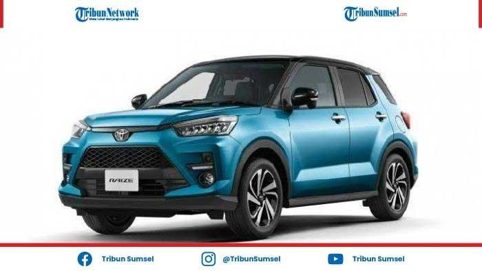 Toyota Raize dan Daihatsu Rocky Meluncur 28 April 2021, Ini Bocoran Spesifikasi dan Harga OTR