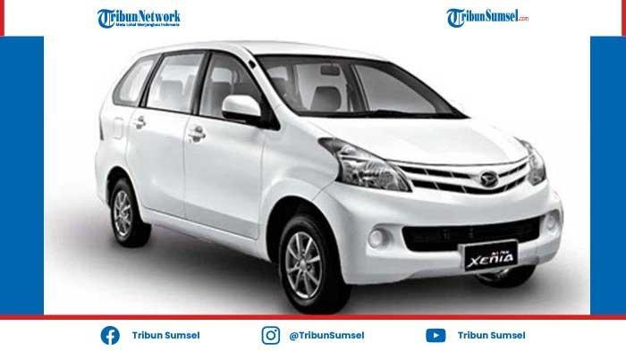 Harga Daihatsu Xenia setelah mendapat Insentif Pajak 0 Persen PPnBM, Berikut Spesifikasi Mobilnya