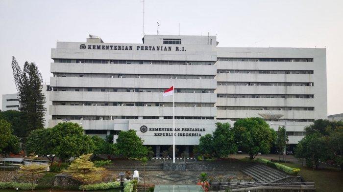 Komitmen Cegah Korupsi dan Tingkatkan Transparansi Kementan