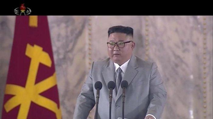 Menteri Pendidikan Gagal Lakukan Pendidikan Jarak Jauh, Kim Jong-Un Langsung Hukum Mati