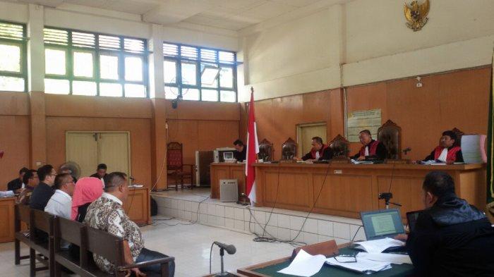 Masalah Tanah, Anak Mantan Wakil Wali Kota Palembang Bacok Orang, Begini Nasibnya Sekarang