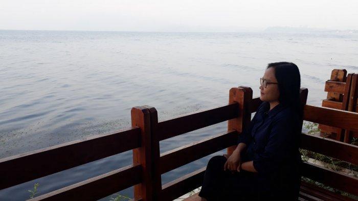 Menikmati Danau Ranau dari Penginapan, Berikut Tarif Dan Fasilitasnya