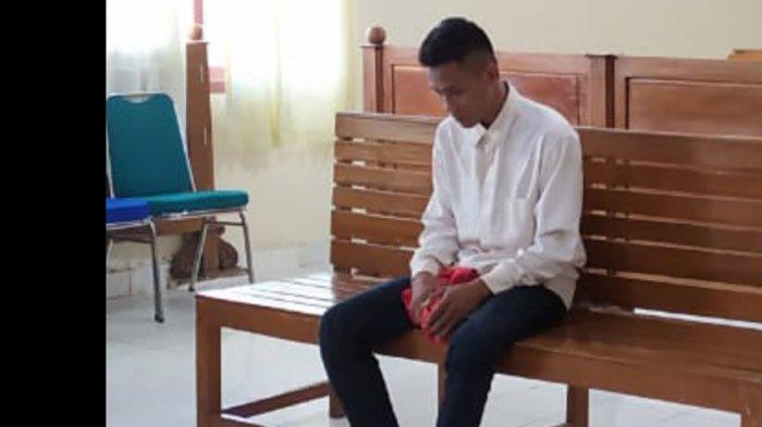 Kisah Dandi dari OKI yang Tak Terbukti Membunuh, Bela Ayah Saat Ditodong Pistol