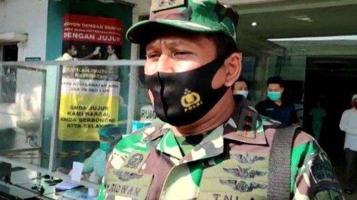 Kasus Anggota TNI dan Istri Ditembak di Mobil, Ternyata Pratu Nurrohman Tertembak Pistol Sendiri