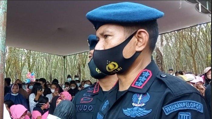 I Ketut Bayu, Adik Brimob asal OKU Timur yang gugur di Papua Dapat Rekomendasi Jadi Anggota Polri