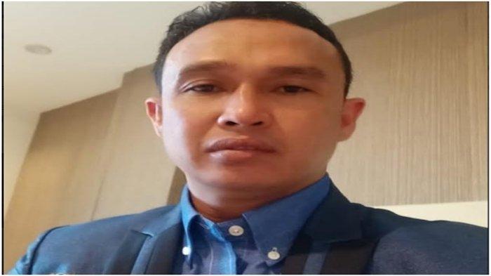 Darli Terpilih Jadi Ketua DPD PAN Empat Lawang, Ini Komentarnya Ditanya Soal Pemilu 2024