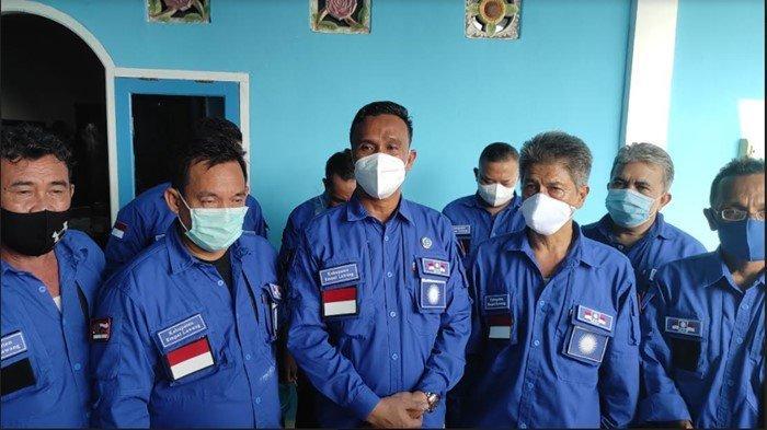 DPD PAN Empat Lawang Targetkan Kembali Menang di Pemilu 2024, Adakan Muscab DPC Serentak