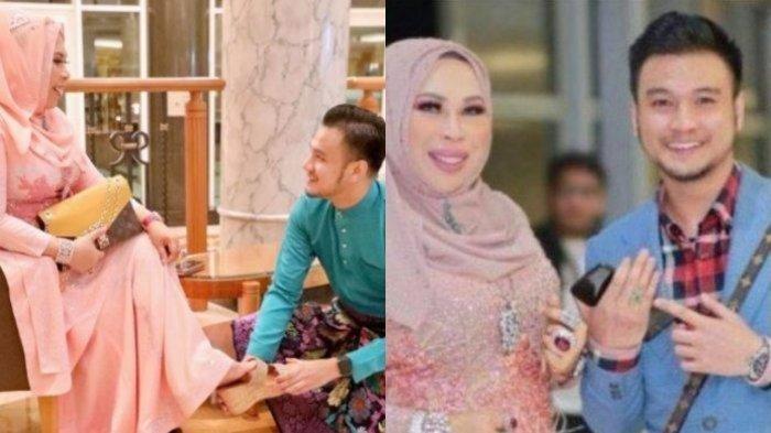 Dato Seri Vida Batal Menikah Dengan Mantan Pembantunya
