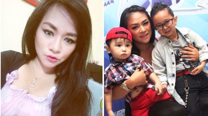 Tagih Janji Daus Mini Mau Tes DNA Anaknya, Yunita Mantan Istri Ngegas di IG : Jangan Omong Doang