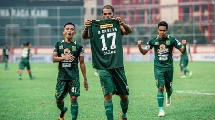 Prediksi Gojek Liga 1 Bali United vs Persebaya : Top Skor, Tak Jaminan David da Silva Jadi Starter