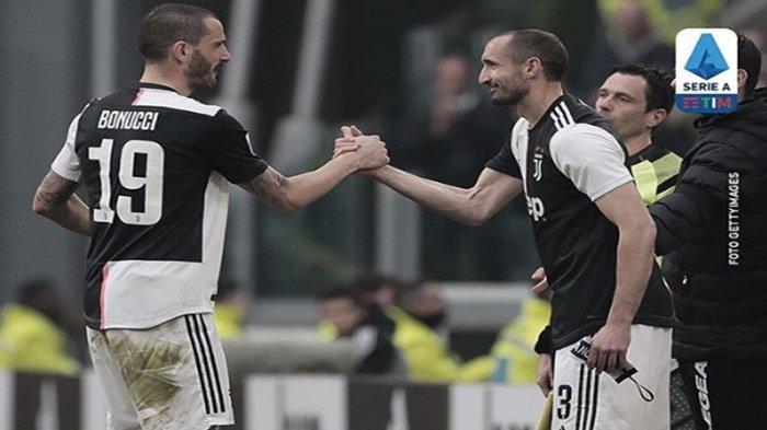 Jadwal Bola Malam ini : ada Bologna vs Juventus, Villareal vs Sevilla, dan Pertandingan Lainnya
