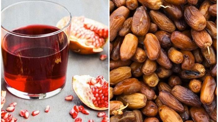 Tips Diet Saat Puasa, Berikut Makanan & Minuman Rendah Kalori Bagus Dikonsumsi Saat Berbuka