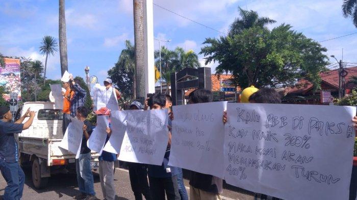 Pemkot Palembang Belum Pernah Paparkan Hasil Konsultan PBB ke DPRD