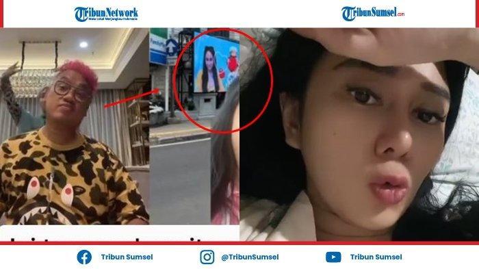 Denise Chariesta Ancam Polisikan Uya Kuya Pakai Pasal UU ITE, Mengaku Difitnah Soal Billboard