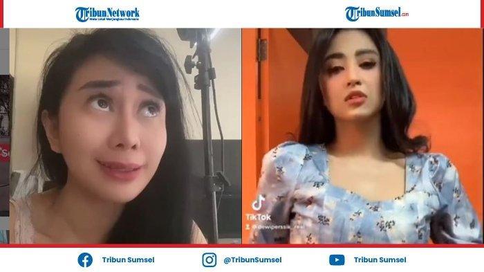 Denise Chariesta Ngaku 'Sultan' Sejak Dulu, Makin Nekat Olok-olok Dewi Perssik dan Keluarga Uya Kuya