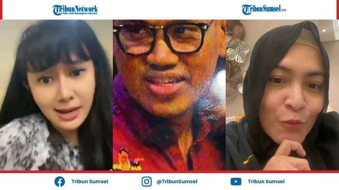 Niat Denise Chariesta Jatuhkan Uya Kuya Sebut Tukang Pelet, Astrid Kuya :Stop Please Berenti, Fitnah