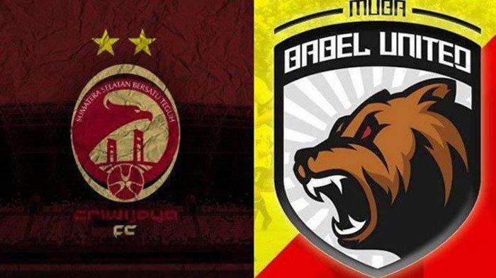 Jadwal Liga 2 Indonesia Hari Ini, Sriwijaya FC Vs Muba Babel United, Semen Padang Vs PSPS Riau
