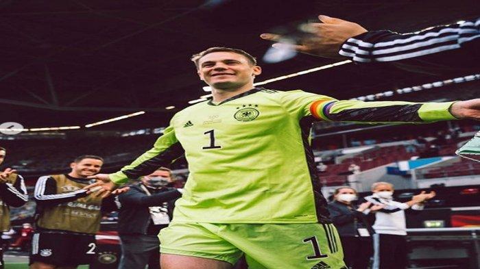 Daftar Kapten Timnas Dari Negara Kontestan Piala Eropa 2020