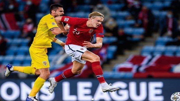 Deretan Pemain Bintang yang Absen di Ajang Piala Eropa 2020, Erling Haaland Hingga Sergio Ramos