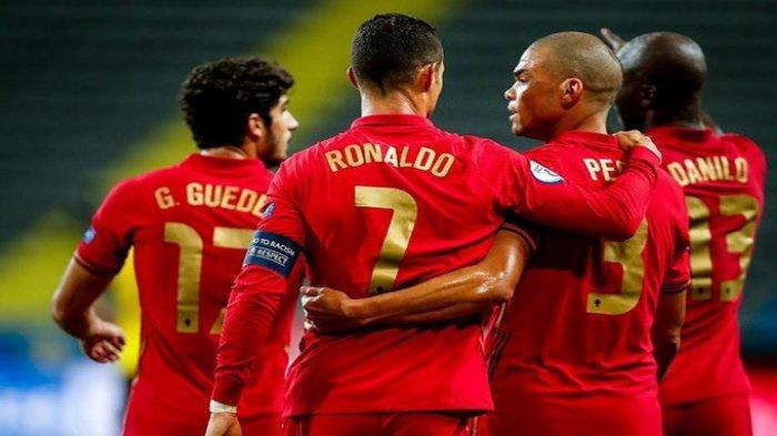 Daftar Pemain Senior yang Bakal Jadi Turnamen Terakhir Bersama Timnasnya di Piala Eropa