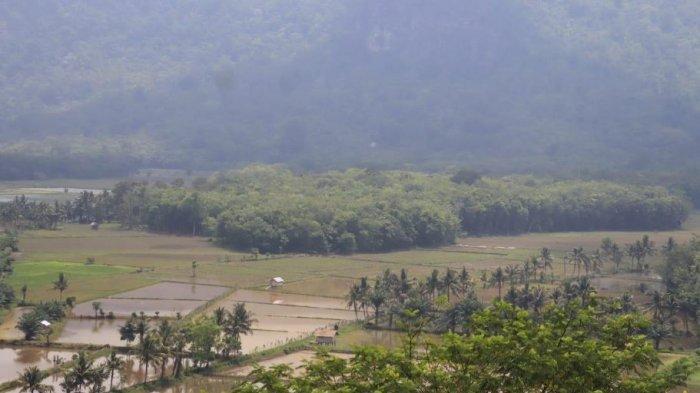 Bingung Liburan Akhir Tahun di Mana? Kunjungi 2 Desa Wisata Tematik di Musirawas