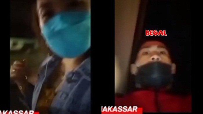 Video Detik-detik Wanita Tengah Live FB Tiba-tiba Dibegal, Wajah Pelaku Terlihat Jelas