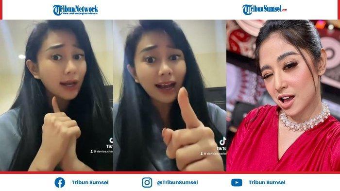 Dewi Perssik Terancam Diboikot TV, Denise Chariesta Beberkan Bukti ke KPI, Buntut Hina Orang Tua