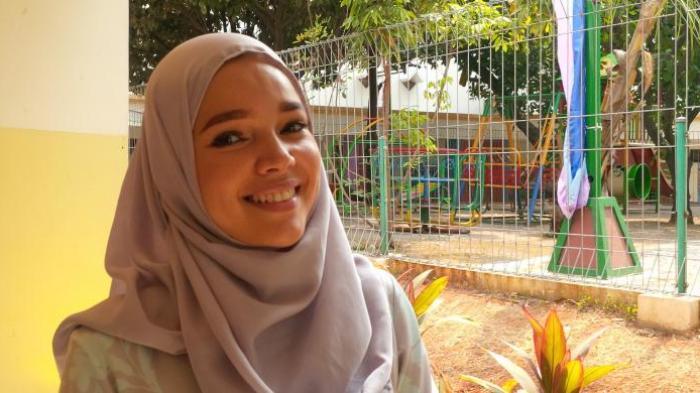 'Di Mana Etika dan Rasa Kemanusiaanmu?' Dewi Sandra Ungkap Kekesalan saat Hadiri Tahlilan Ashraf