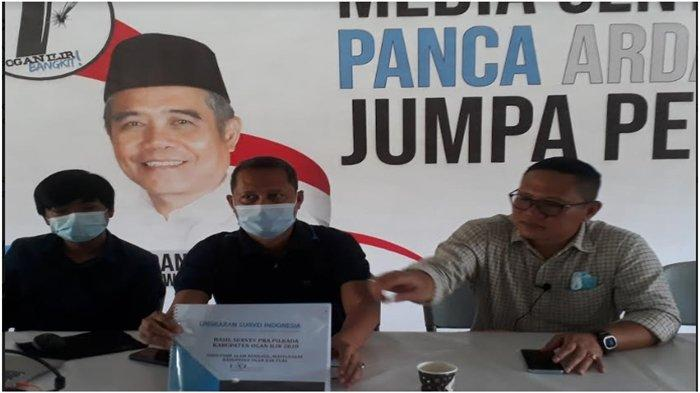 Tim Advokasi Paslon 1 Nilai Keputusan Diskualifikasi oleh KPU Ogan Ilir Tepat, Ini Kata Tim Paslon 2