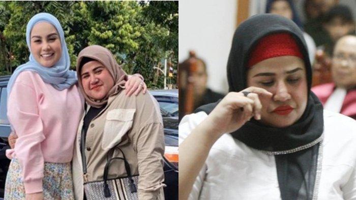 Dhawiya Mendadak Minta Doa untuk Jennifer Dunn, Kabar Istri Faisal Harris Akhirnya Terungkap