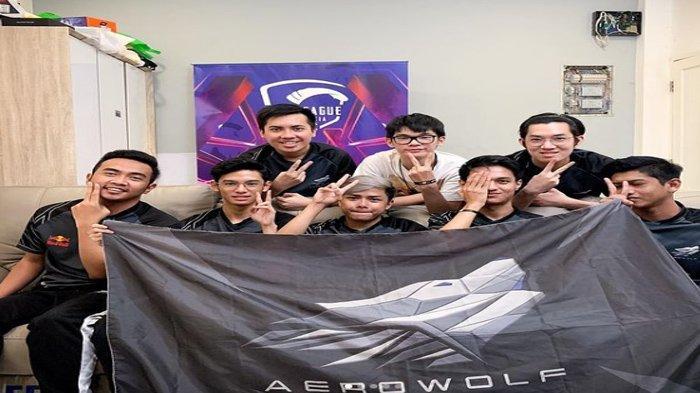 Profil Player PUBG Mobile Aerowolf Limax, Timnya Dibanned Hingga 2022 Karena Masalah Finansial