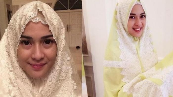 Lahir di Keluarga Non Muslim, Perjalanan Spiritual Dian Sastro Temukan Islam Pilih Jadi Mualaf