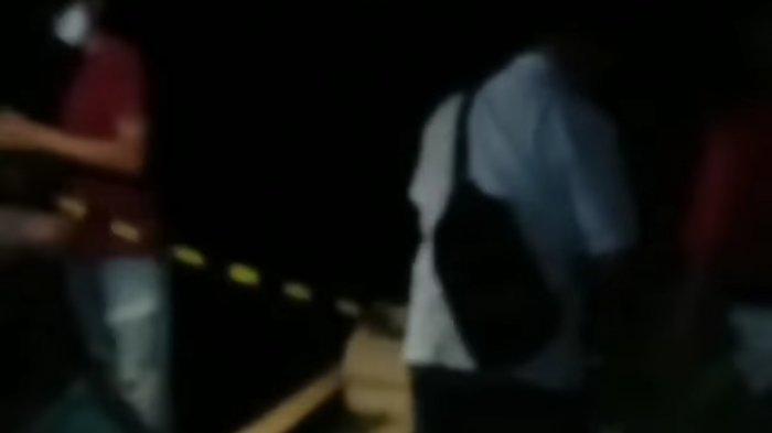 Breaking News: Diduga Jenazah Bayi Dibuang di TPU Kubah Kenten, Kondisinya Sangat Mengenaskan