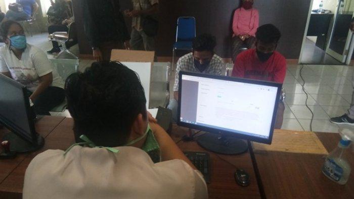Di Hadapan Kekasih, Pemuda di Palembang Dikeroyok Ayah dan Kakak Pacar : Dia hanya Diam