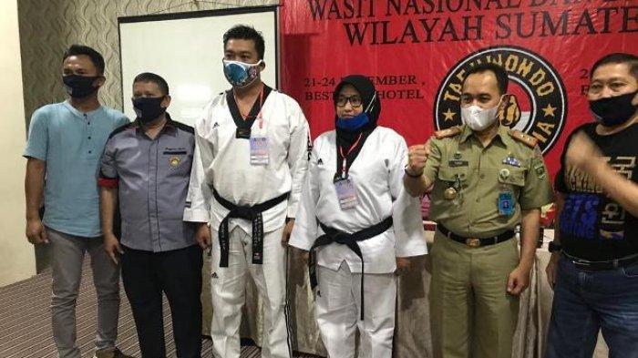 Diklat Wasit Nasional dan Daerah se-Sumatera di Palembang : Wasit Harus Betul-betul jujur